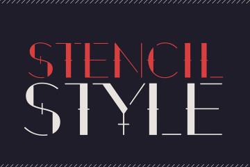 September-free-font
