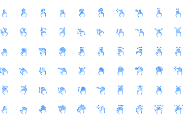 hand-gestures-icons-free-download