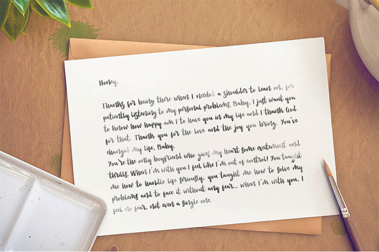 free-Lovetime-Script-font