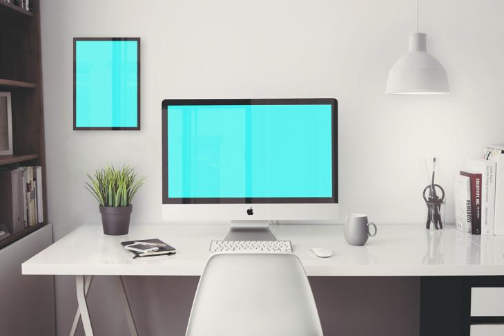Free iMac 5K Retina