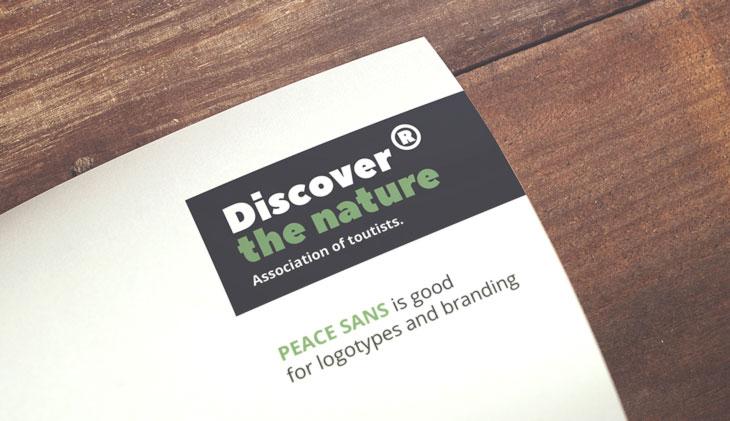peace-sans-typeface-font