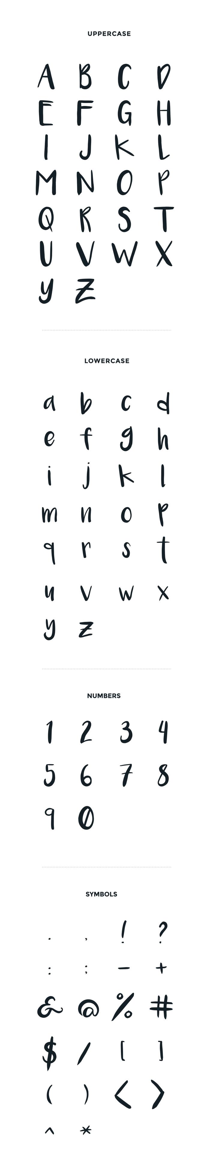 Luna-font-free