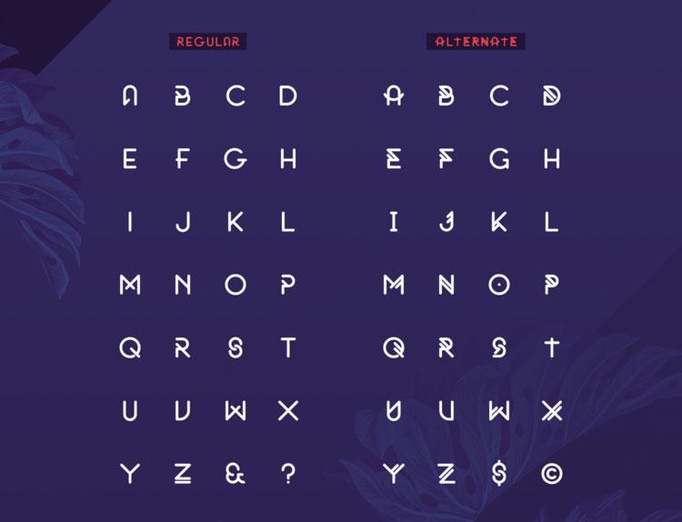 original-free-font