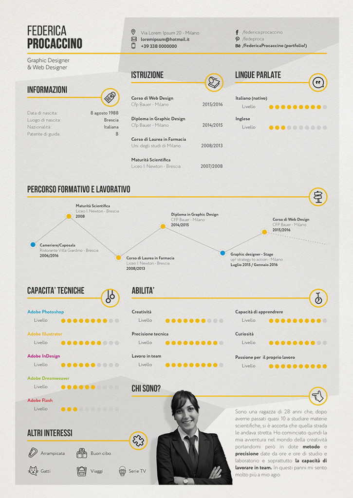 Resume Template for Fresher         Free Word  Excel  PDF Format            Stunning Eye Catching Resume Templates Template