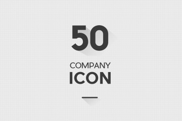 company-business-icons