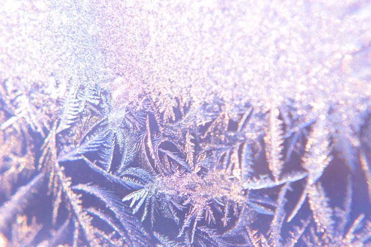 ice textures