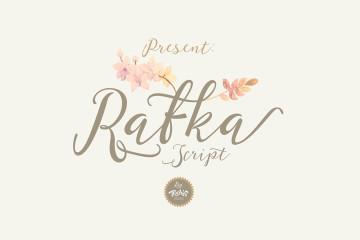 Rafka-free-script