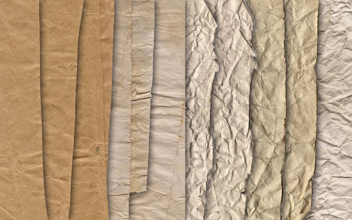texture-crumpled-paper