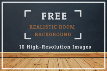 10 Free Realistic Room Backgrounds Set 02