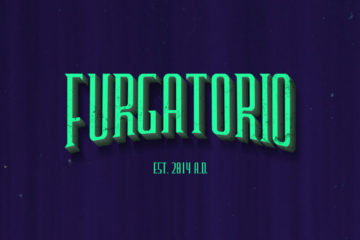 Furgatorio Free Typeface
